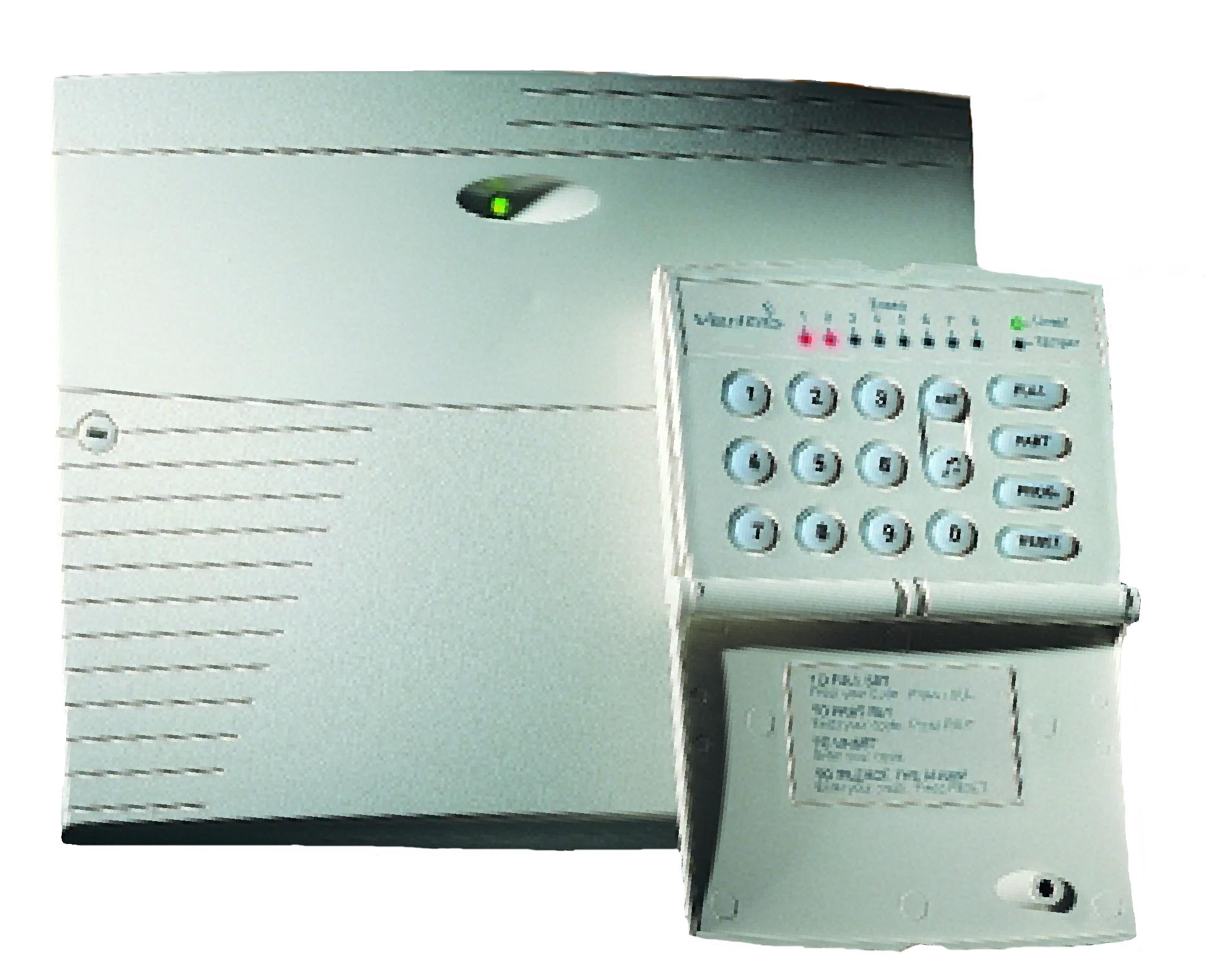Intruder Alarm Systems | Burglar Alarms